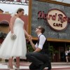 Hard Rock Cafe Weddings