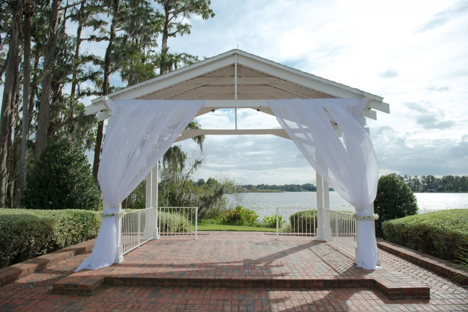 Cypress Grove Weddings Video Photos