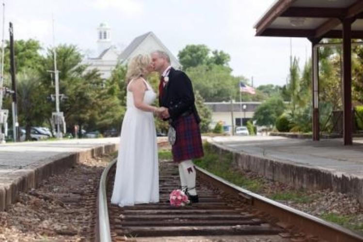 Weddings In Winter Park Chapel Orlando
