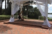 Lakeside Gazebo Weddings
