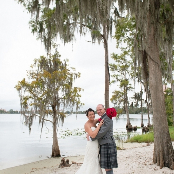 Beach & Lake Weddings